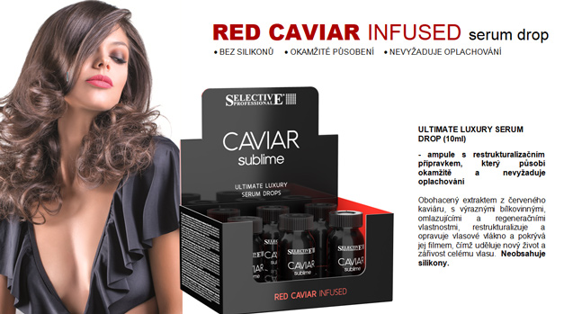 RED CAVIAR INFUSE